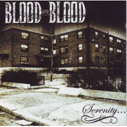 Blood For Blood- - Serenity