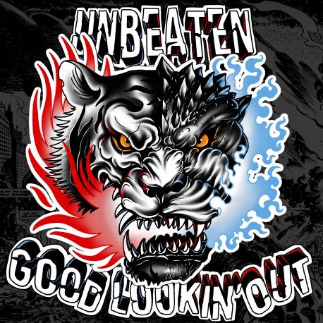 Unbeaten/Good Lookin' Out split