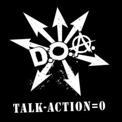 D.O.A. - Talk  Action  0