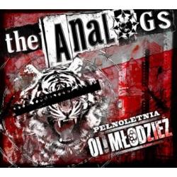 The Analogs – Pełnoletnia Oi! Młodzież