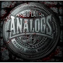 The Analogs – 20 Lat - Idziemy Drogą Tradycji