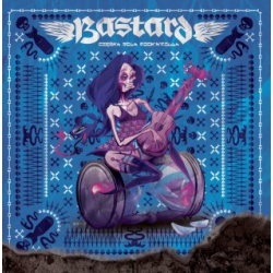The Bastard  – Ciężka Dola Rock'n'Rolla CD