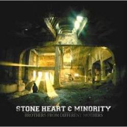 Stone Heart/Minority split