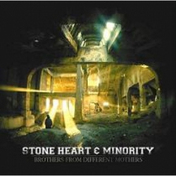 Stone Heart/Minority split