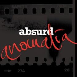 Absurd  – Anomalia