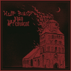 Huff Raid / Non President – Split