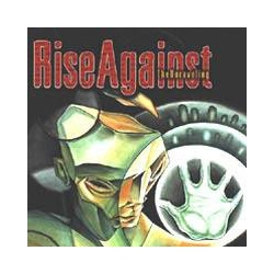 Rise Against – The Unraveling
