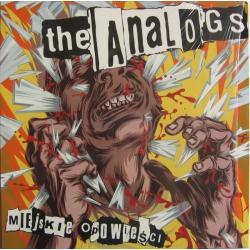 The Analogs – Miejskie Opowieści