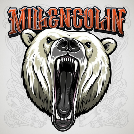 Millencolin ‎– True Brew