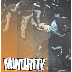 Minority - Self-Titled