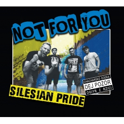 Not For You - Silesian Pride CD