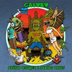 Castet - Baśnie tysiąca i jednej trasy CD