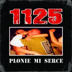 1125 - Płonie mi serce LP