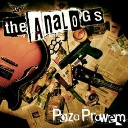 The Analogs – Poza Prawem