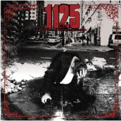 """1125 - Victims Of Forgetting"""" LP 12` (red)"""