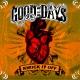 """Good Old Days """" Knock it off"""" LP 12` (transparent orange) PREORDER"""